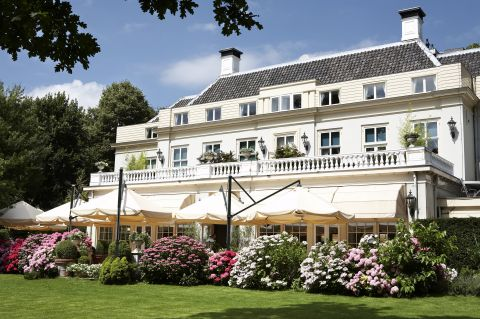 Restaurant-Hotel Savelberg